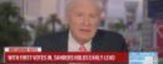 Chris Matthews Likens Bernie
