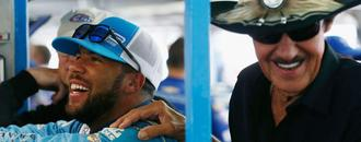 Inside RPM: Bubba Wallace earns respect from fans, crew