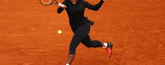 Kristie Ahn vs Serena Williams, French Open first round: live score and latest updates