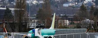 Boeing customer Air Lease says