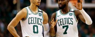 Could we see Bring Back the Band 3.0 from the Celtics with Ainge reluctant to part with young talent?