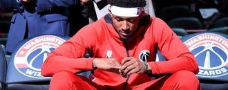 "Frustrated Bradley Beal reportedly ""angry with and emotional about"" Wizards"