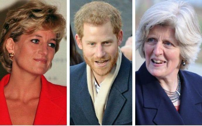 Princess Diana S Family To Play Key Roles At Royal Wedding With Her