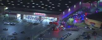 UPDATE: Costco shooting: Suspect in custody after shooting leaves 1 dead, 2 wounded in Riverside County