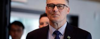 Jay Inslee's Pitch For All-Climate Change Debate Gains Traction
