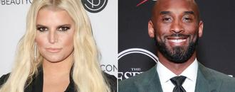 Jessica Simpson Shares Photo from Kobe Bryant Crash Scene: