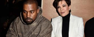 Kris Jenner Is Not About To Be Dragged Into Kanye West's Mess