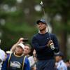 Woods, Couples continue golden Presidents Cup alliance