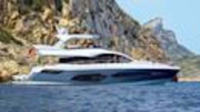Sunseeker Will Showcase 6 New Boats at the Miami Yacht Show This Year