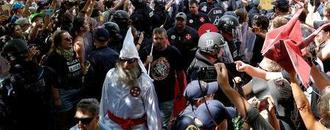 U.S. hate groups proliferate in Trump