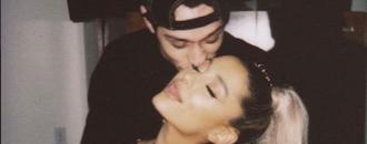 Ariana Teases Glimpse at New Apartment With Pete