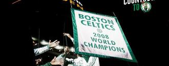 Celtics apparently brought awesome NBA title inspiration to practice
