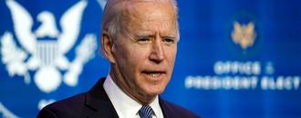 Biden plans to replace the US government