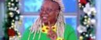 Whoopi Goldberg Scolds