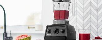 "Save $90 on this ""absolutely smoothie-store quality"" Vitamix blender that totally lives up to the hype-today only"