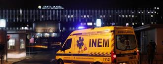 Germany sends medical experts to Portugal as hospitals face COVID-19 crisis