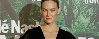 Bar Refaeli Welcomes Second Child With Husband Adi Ezra