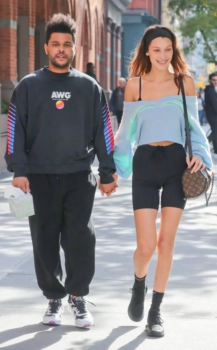 No Bella Hadid Is Not Dating Jack Nicholson S Grandson Duke Despite Reports Over the weekend, the dynamic duo no, bella hadid is not dating jack nicholson's grandson duke despite reports. daily magazine