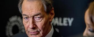 Charlie Rose Accused Of Sexually Harassing And Groping Women