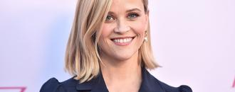 Reese Witherspoon on Possibility of Running for Political Office One Day: