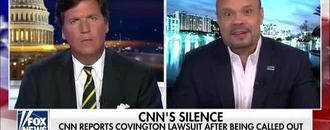 CNN takes over a week to report Covington lawsuit