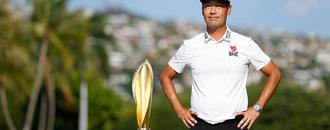 Kevin Na jumps into Ryder Cup conversation after Sony Open triumph