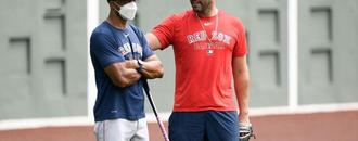 J.D. Martinez has sobering outlook on 2020 MLB season amid coronavirus pandemic
