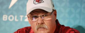 Super Bowl 2020: Andy Reid and the most successful NFL head coaches yet to win a ring