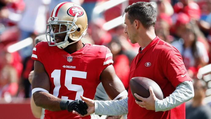 f7e70f41 49ers vs. Rams live: Score, highlights, analysis on NFL Week 7 game