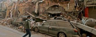 Beirut Explosion: WSJ Reporter Relives the Moment in His Shattered Home