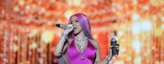 Cardi B Postpones String of Shows to Recover From Plastic Surgery