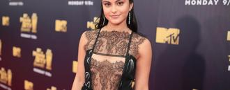 10 Naked Looks from the MTV Movie & TV Awards