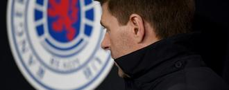 Rangers road from liquidation to dethroning Celtic