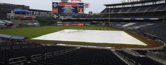 Mets-Nationals postponed; doubleheader set for Saturday