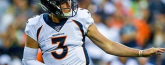 John Elway: Drew Lock has had his good days and his bad days
