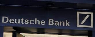U.S. SEC fines Deutsche Bank $16 million to settle foreign corruption charges