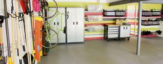14 Garage Organization Ideas That