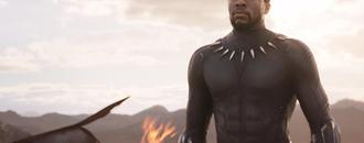 'Black Panther' Is Breaking An Insane Number Of Box Office Records