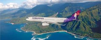Hawaiian Airlines Will Buy Boeing