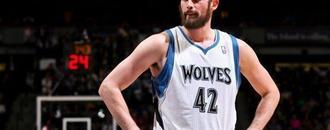 "Kevin Love details his depression: ""The only thing you can think about is,"