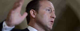 Peter MacKay begins bid to lead Canada