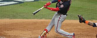 Kevin Long dissects Juan Soto