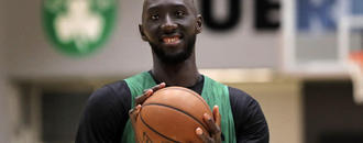 NBA Rumors: Celtics staffer believes Tacko Fall is worth an investment