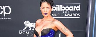 Halsey Has Checked into a Psychiatric Hospital Twice to Manage Her Bipolar Disorder