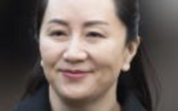 Huawei CFO lawyers say her alleged crimes no crime in Canada