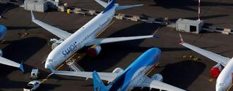 U.S. FAA lays plan for Boeing 737 MAX