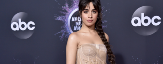 Camila Cabello Gets Candid About Battling