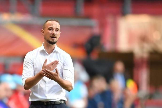 Mark Sampson has been appointed caretaker manager of Stevenage giving him a chance to resurrect his managerial career after his controversial spell as England women