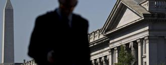U.S. Treasury Yield Curve Inverts for First Time Since 2007