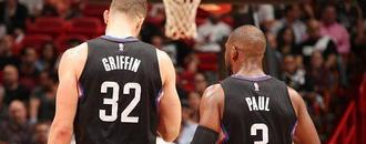 Chris Paul admits he appreciated Blake Griffin more after they split